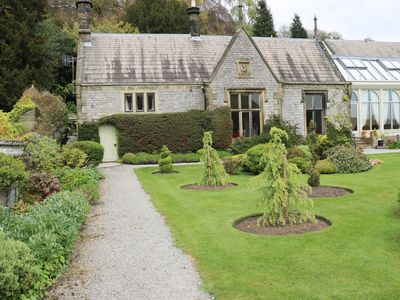 Photo for Hall Cottage, CRESSBROOK