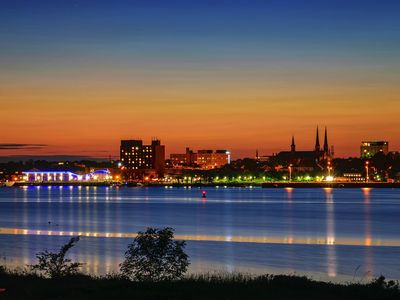 Photo for You will love your waterfront stay overlooking Charlottetown's bustling harbour.