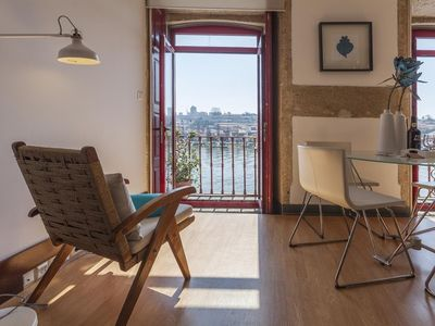 Photo for Apartment in the center of Porto (561350)