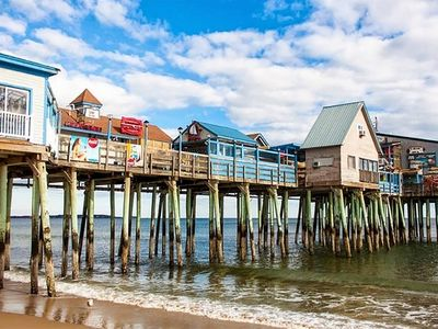 Photo for Perfect family retreat in Old Orchard Beach!