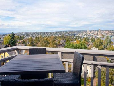Photo for 5BR House Vacation Rental in Seattle, Washington