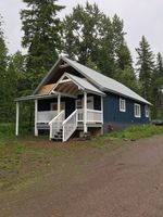 Photo for 1BR Cabin Vacation Rental in Martin City, Montana