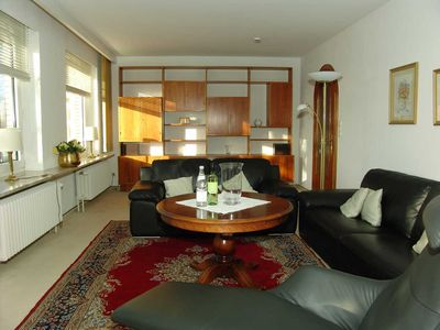 Photo for 3-room (A_5) T - BUE - beach domicile Steiner
