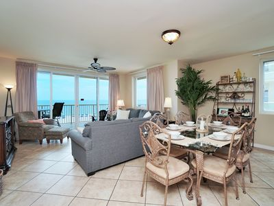 Photo for Your Vacation is Waiting! Gulf Front, Beautiful 3/2. Don't Miss Out!