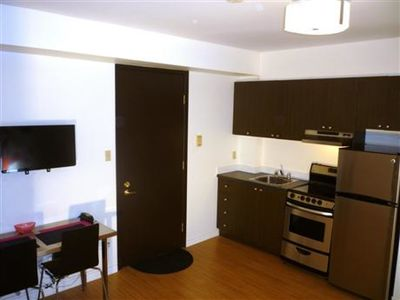 Photo for #201 Lovely, Fully Furnished Studio in Downtown East