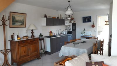 Photo for HOLIDAY HOUSE PORT-NAVALO / LE MONTENO / ARZON