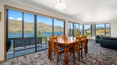 Photo for Lismore Lakeviews | In the heart of Wanaka