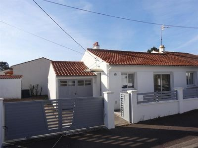 Photo for HOUSE AND FUNCTIONAL IDEALLY PLACED FOR A STAY GOOD!