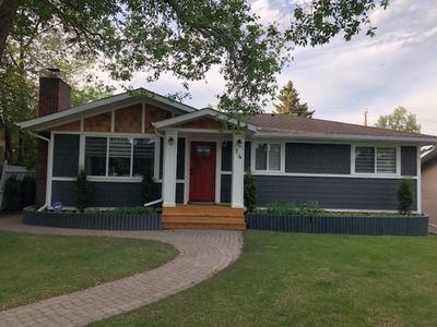 Photo for Brand New Completely Renovated 4 bedroom 3 bathroom House