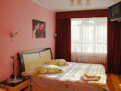 Photo for 2rooms apt centerMaidan Nezalezhnosti