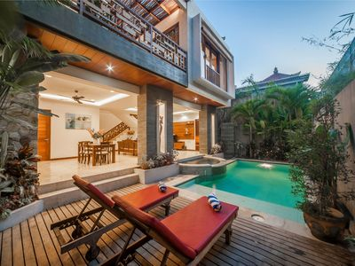 Photo for 3BR 15mins to Beach,Seminyak, Suzuki #1