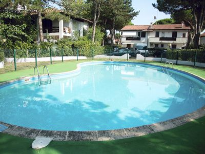 Photo for Lido di Spina  holiday homes in Emilia-romagna Adriatic Coast, Plaja Blanca