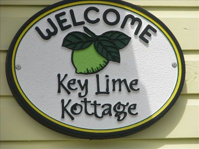 Welcome to Key Lime Kottage!