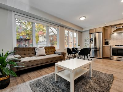 Photo for Luxurious and modern apartment with parking