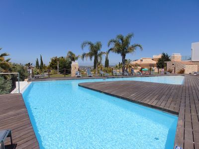 Photo for 3BR Apartment Vacation Rental in Albufeira