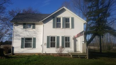 Photo for Relax In A Quiet Country Setting- Close to Saugatuck
