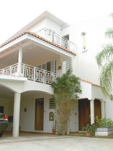 Photo for Spacious mansion Pet-friendly, Family-friendly, Amazing Caribbean SeaView .