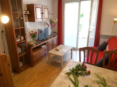 Photo for Apartment Bagnères-de-Luchon, 2 bedrooms, 4 persons