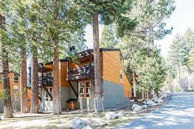 Villas Tahoe City Vacation Rental