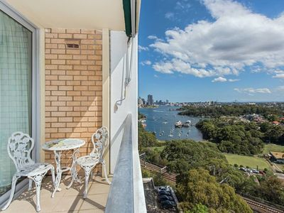 Photo for Stunning Harbour View Home!