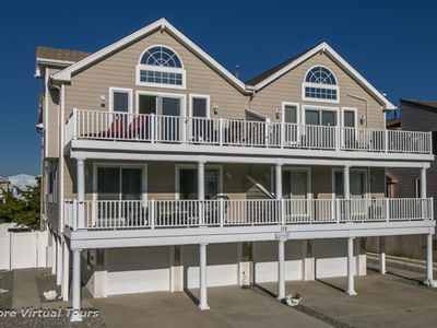 Photo for One of few 6 bedroom homes! Bring the whole family on vacation ? book soon rents quickly! Wireless Internet Access