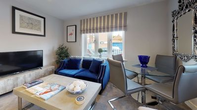 Photo for Beautifully furnished Leamington Spa Apartment