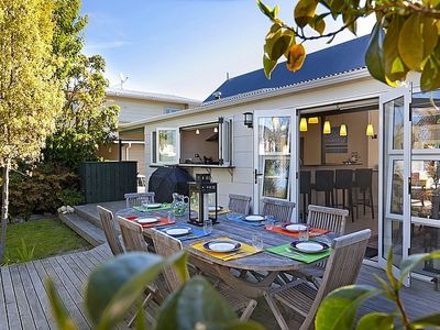 Photo for Findlay Cottage - Taupo Holiday Home