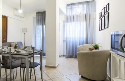 Photo for +6 Pers Apartment in the heart of Rome