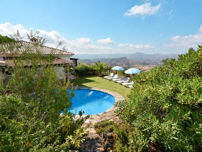 Photo for Vacation home Villa Rocio  in Mijas, Costa del Sol - 6 persons, 3 bedrooms