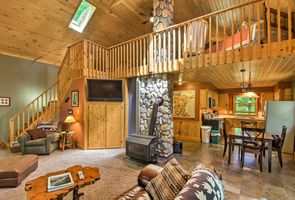 Photo for 1BR Cabin Vacation Rental in Bovey, Minnesota