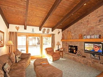 Photo for Timberline Deluxe Ski-In/Ski-OutTwo Bedroom Plus Loft /Two Bath Condo