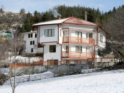 Photo for Ski House Pamporovo - Four Bedroom House, Sleeps 8