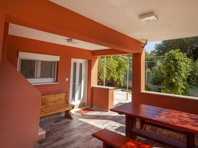 Photo for Emma Holiday House with roof terrace