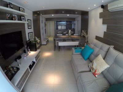 Photo for 3BR Apartment Vacation Rental in Bertioga, SP