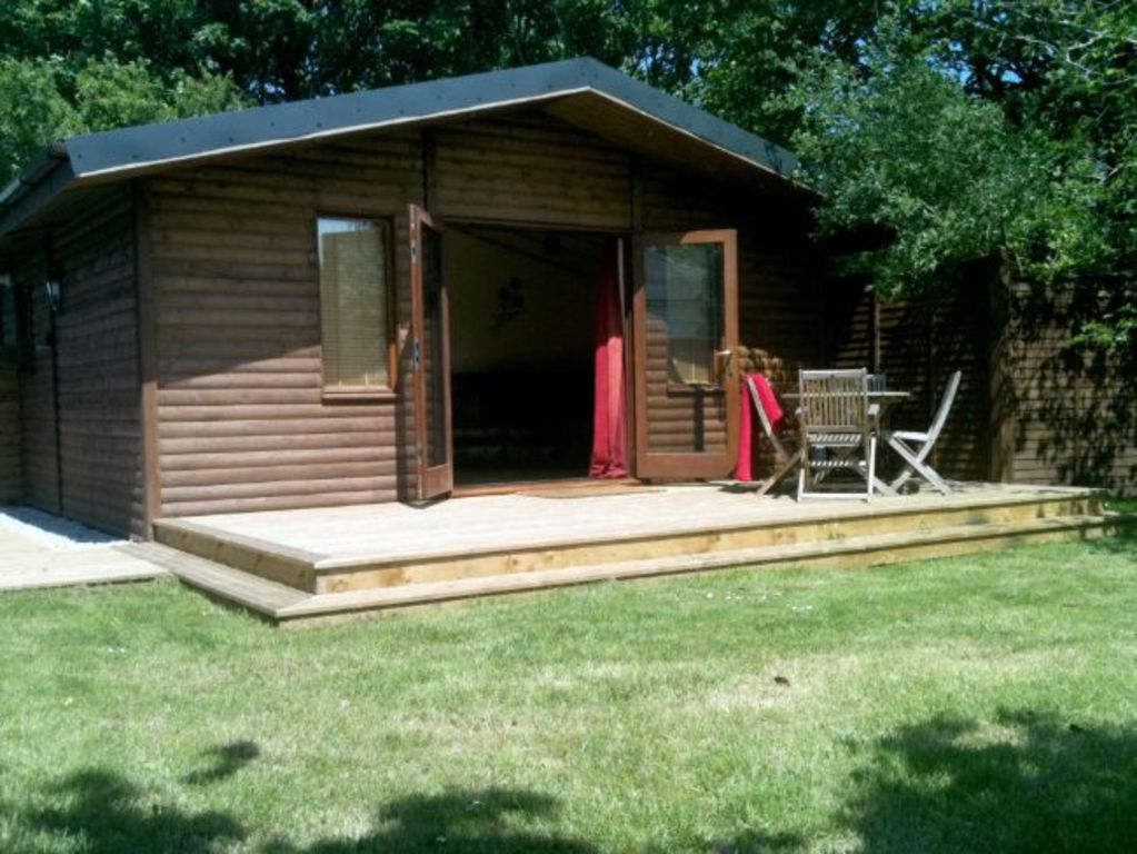 2 bedroom log cabin in porthtowan gillo redruth cornwall for 2 bedroom cottage