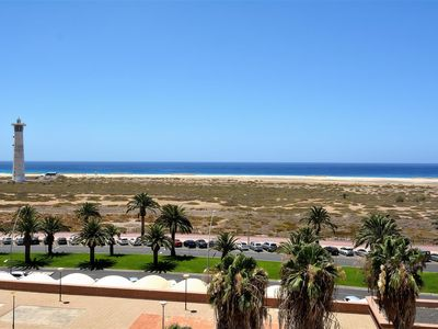 Photo for Plus Apartments Beach Matorral Jandia with Sea Views 456!