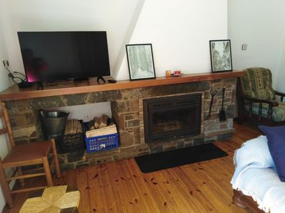 Photo for Large and cozy apartment, in Camprodon
