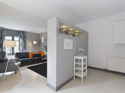 Photo for Excellent Apartment with Terrace!