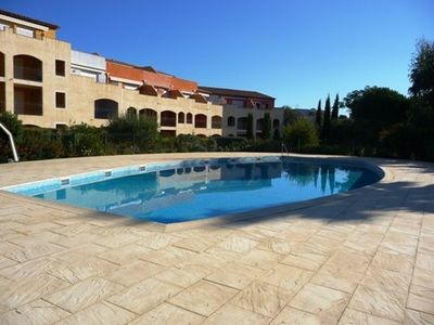 Photo for RESIDENCE WITH SWIMMING POOL NEAR THE CNETRE VILLE