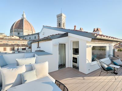 Photo for 2BR Apartment Vacation Rental in Florence, Toscana