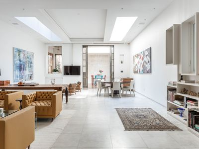 Photo for East 83rd Townhouse II by onefinestay