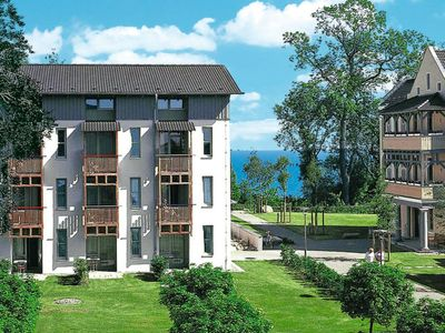 Photo for Apartment Am Hochufer (GOH103) in Göhren - 4 persons, 1 bedrooms
