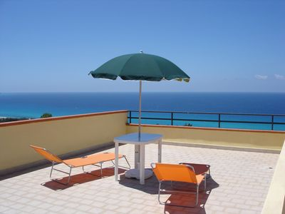 Photo for 1BR Apartment Vacation Rental in VV, Vibo Valentia, Calabria