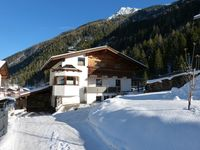 Typical chalet