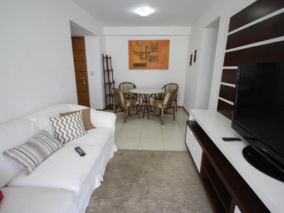 Photo for Apartment in Rio de Janeiro with Lift, Air conditioning, Pool (912251)
