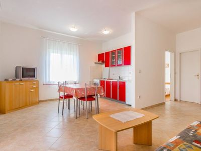 Photo for Apartment APARTMENTS EIGHT in Medulin - 4 persons, 1 bedrooms