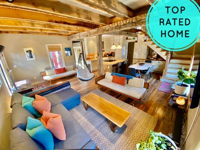 Top Rated Home in Crested  Butte! Hot Tub, Steam Shower, Best Location!