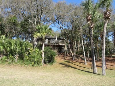 Photo for Treehouse style Villa!  Aug 26-Sept 4 availability..... HURRY!!  Unique!