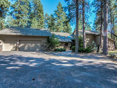 Photo for Sleeps 5 Families Comfortably; National Forest, Pool, Tennis Is Your Backyard