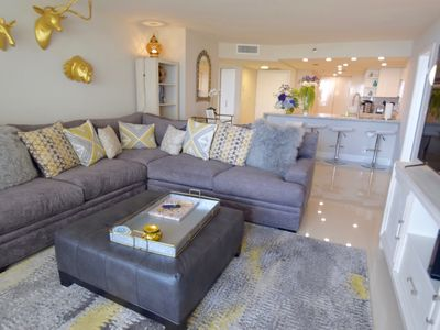 Photo for Sunshine on the Bay 1036 - 3 bedroom